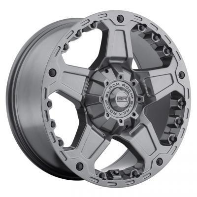 907A Terrasport Tires