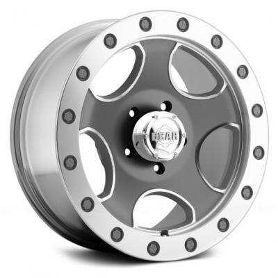 729M Kingpin Tires